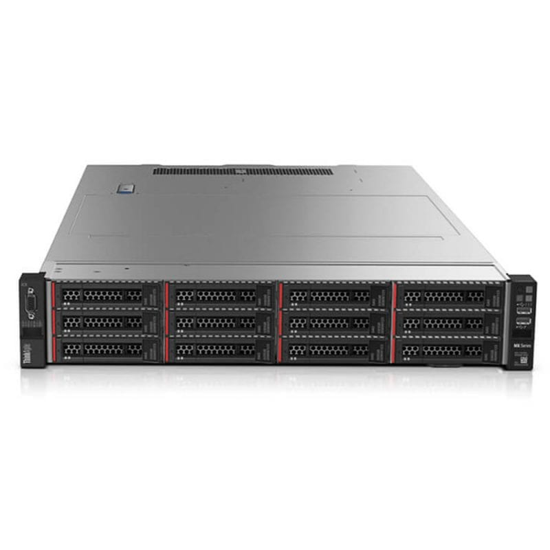 Lenovo ThinkAgile MX Certified Node