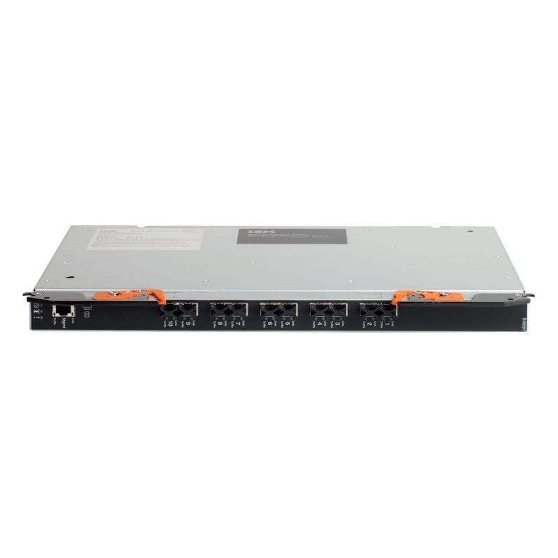Lenovo Ethernet-Switches für Flex (Embedded)