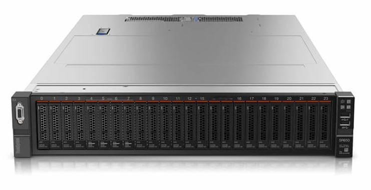 Lenovo ThinkSystem Rack Server