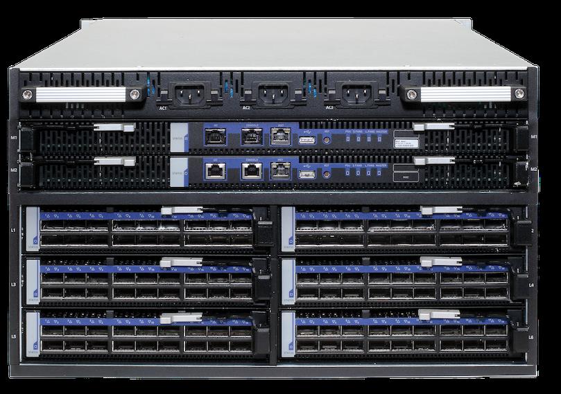 Mellanox Switch SX6506