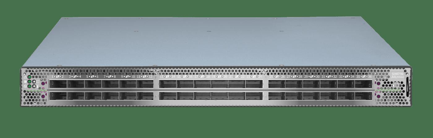 Mellanox Switch SX6710