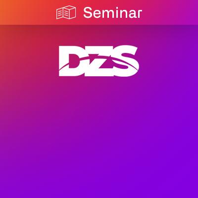 DZS Seminar Kachel
