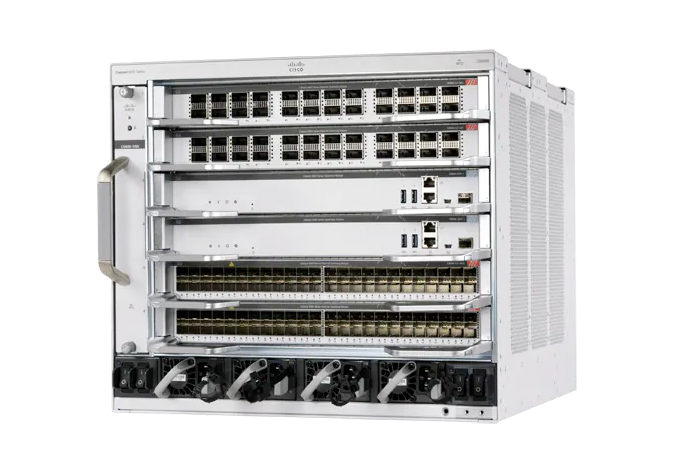 Produktbild Cisco Campus LAN Switching