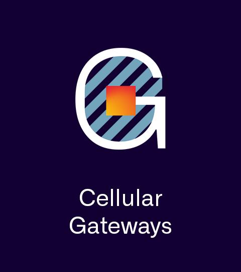 Icon Cellular Gateways Mobile