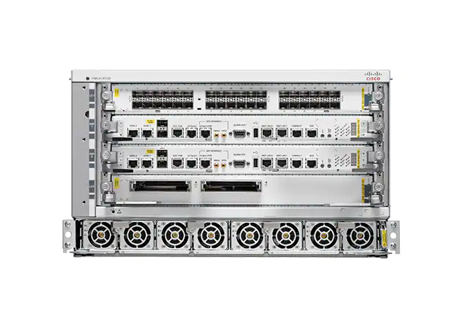 Produktbild Cisco Edge Router