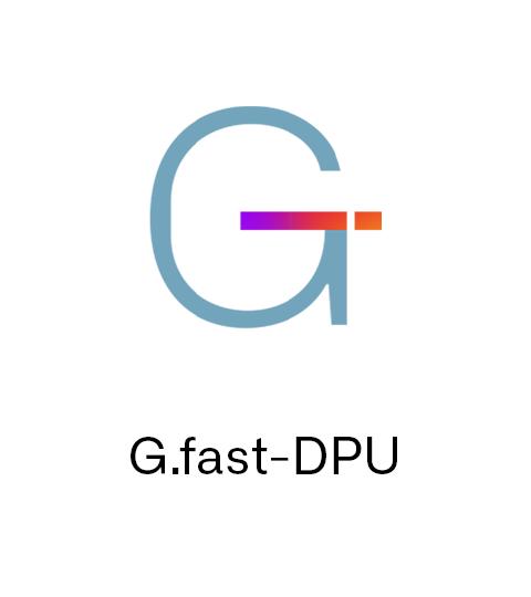 Icon G.fast-DPU Mobile