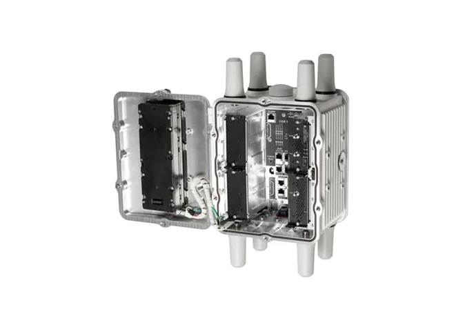 Produktbild Cisco Industrie Router