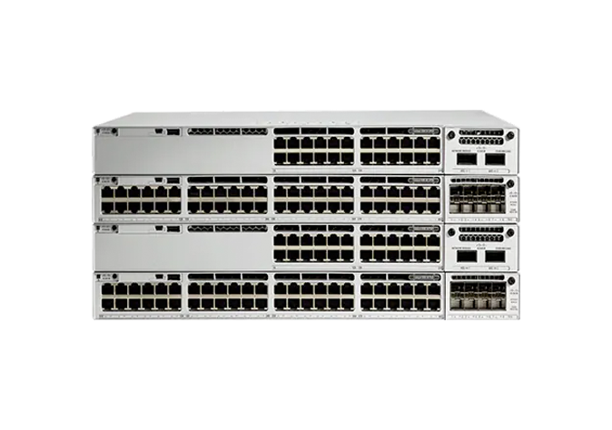 Produktbild Cisco Access Switches