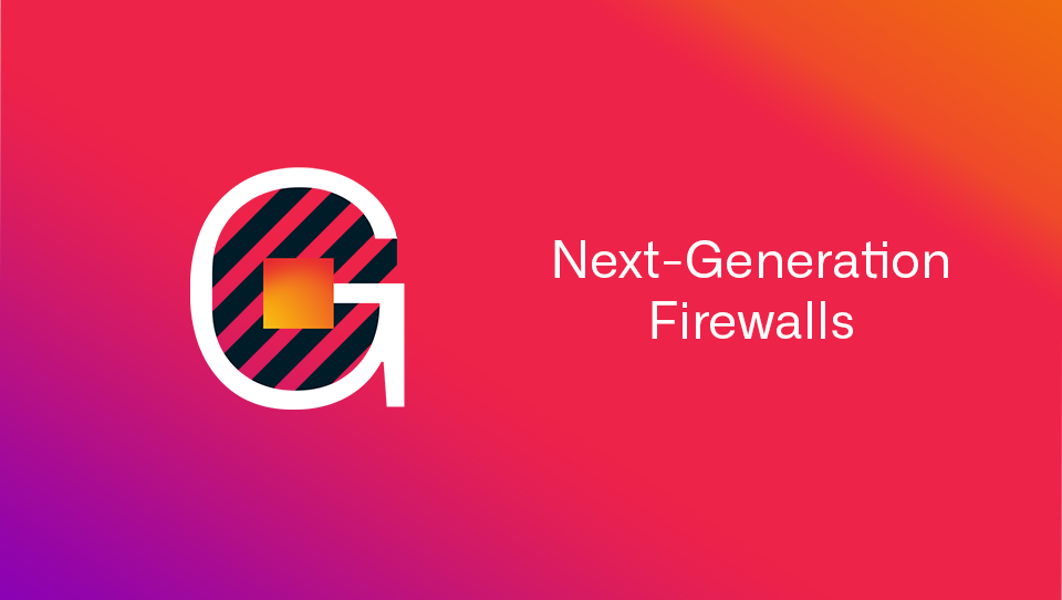 Icon Next-Generation Firewall Mobile