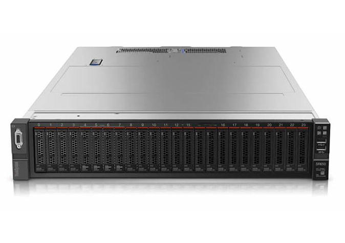 Lenovo ThinkSystem Rack-Server