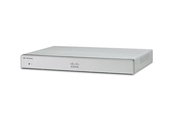 Produktbild Cisco Router für Mittelständische Unternehmen
