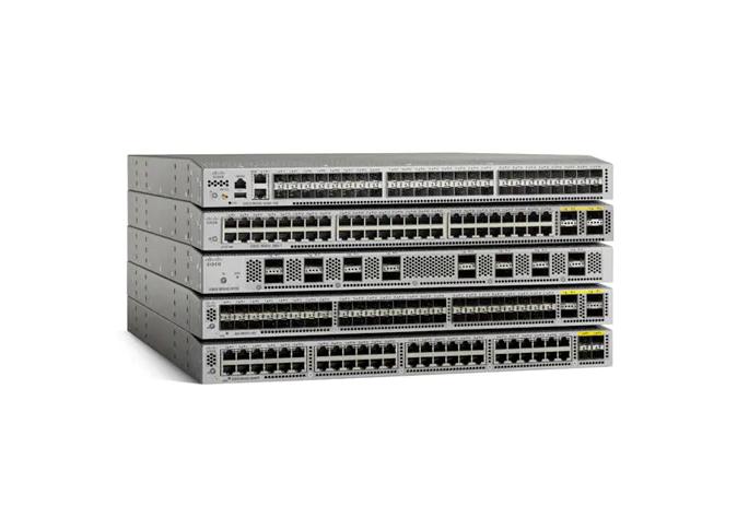 Produktbild Cisco Switches für Rechenzentren