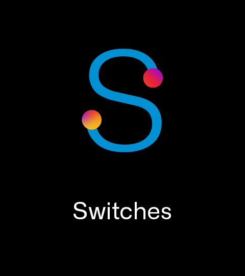 Icon Switches Mobile