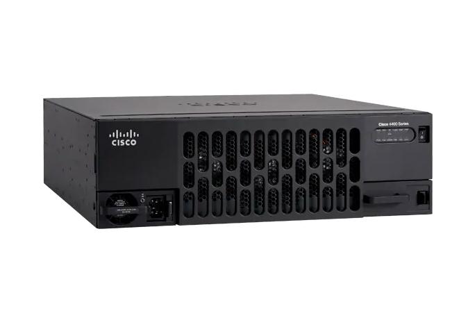 Produktbild Cisco Zweigstellen Router