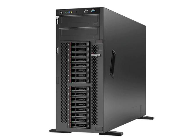 Lenovo ThinkSystem Tower-Server