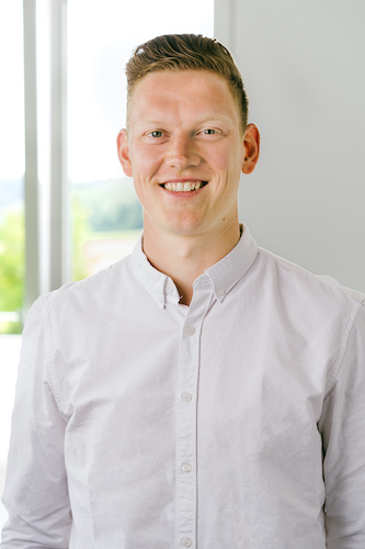 Sven Petersen Profilbild