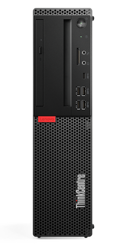 Produktbild Lenovo ThinkCenter SFF
