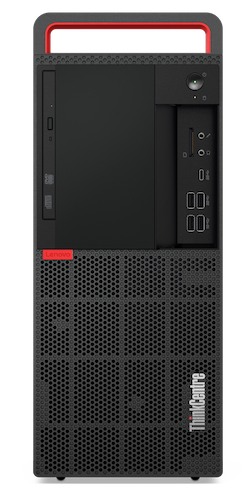 Produktbild Lenovo ThinkCenter Tower