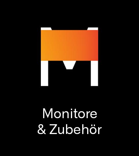 Icon Monitore und Zubehör Mobile