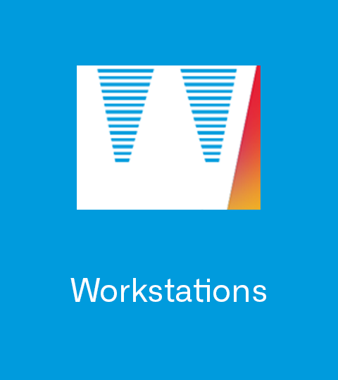 Icon Workstations Mobile